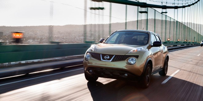 2013 Nissan Juke Awd Sl Sport Asian Fortune