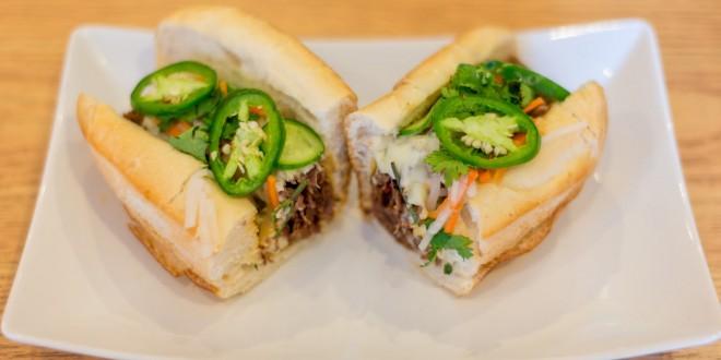 East Coast Food Tour: Philadelphia, PA - Asian Fortune