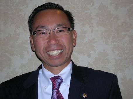 Allan Fung Net Worth