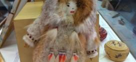 Eskimo Doll  Photo by Tamara Treichel