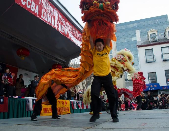 2 - Chinese New Year Dc