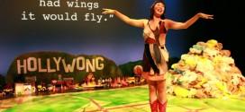 Wong in a Million: Spotlight on Kristina Wong