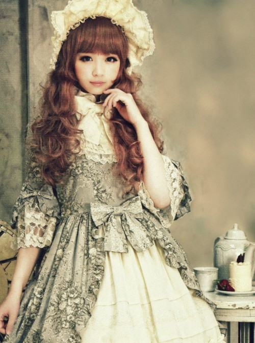 Harajuku Fashion Trend From Japan To The World Blog Asian Fortune