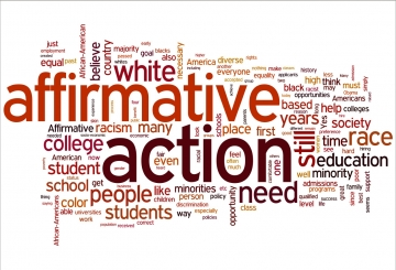 Race and college admissions essay