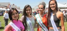 Snapshots of VietFest 2014