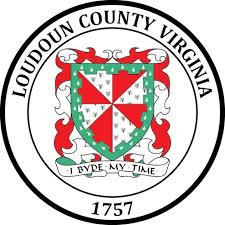 loundon county logo