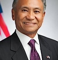 U.S. Army Maj. Gen. Antonio M. Taguba (Ret)
