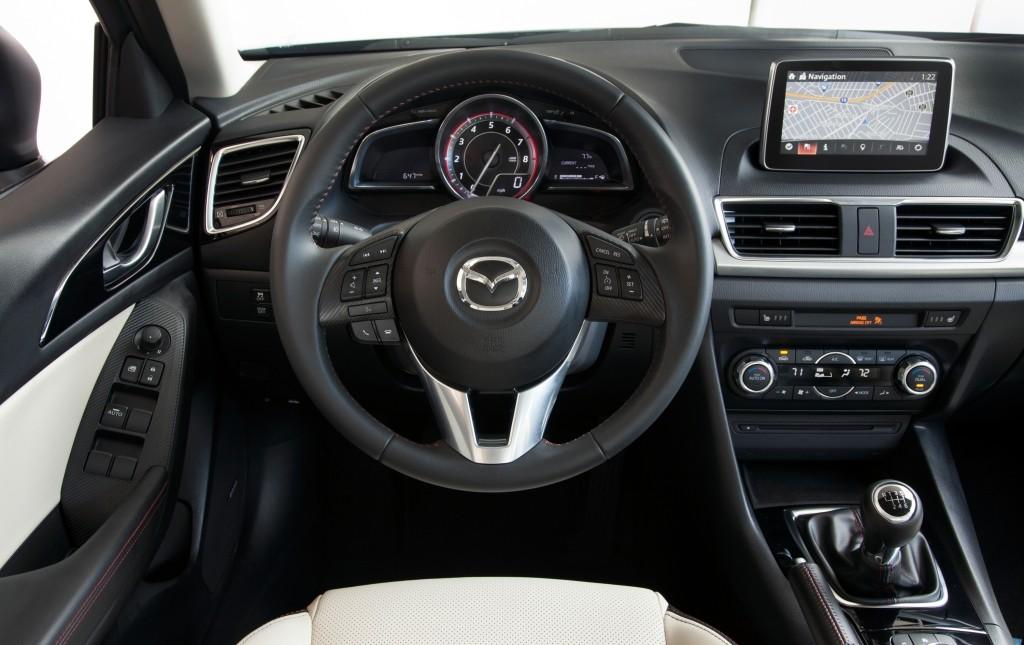 2017 Mazda3 5d S Touring 6mt Blue Reflex 31 1024x645 The 2016