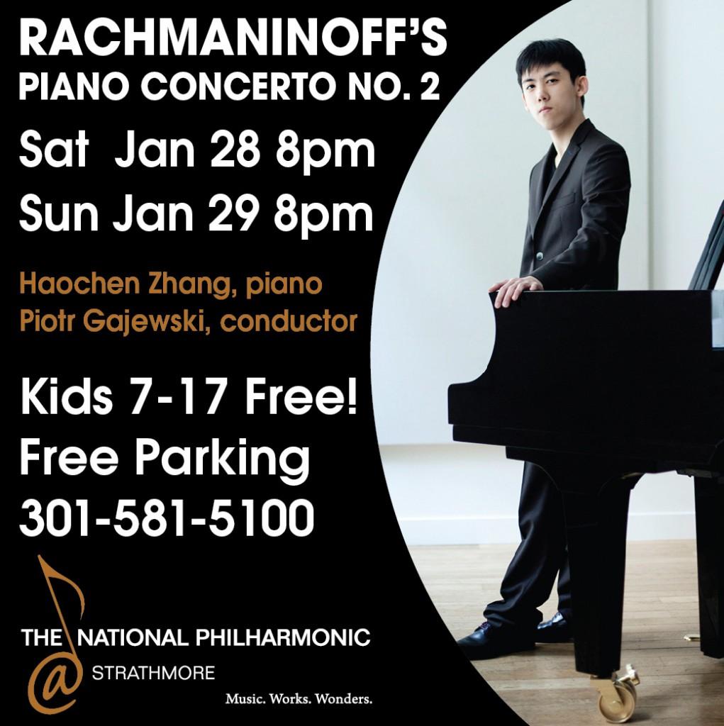 Rachmaninoff Van Cliburn Fritz Reiner Chicago Symphony Concerto No 2