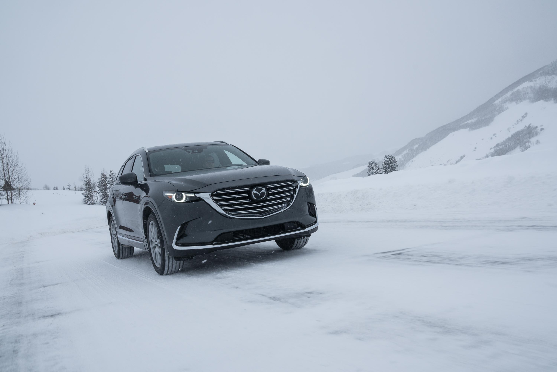 2017 Mazda CX 9 Wins Wards 10 Best Interior Award and Autotrader s