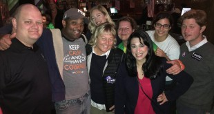 2, Fowler Election Night